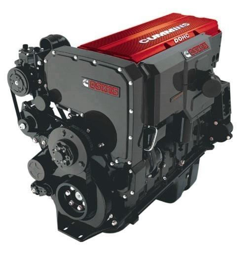 двигатель на экскаватор XCMG XE700 D